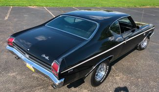 1969 Chevrolet Chevelle SS 396  city PA  East 11 Motorcycle Exchange LLC  in Oaks, PA