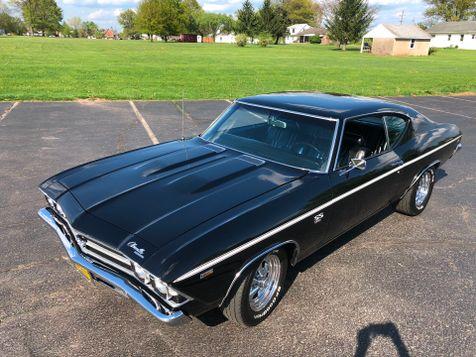 1969 Chevrolet Chevelle SS 396 in Oaks