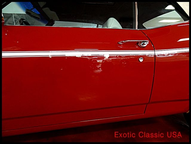 1969 Chevrolet Chevelle  SS 396 CONVERTIBLE San Diego, California 14