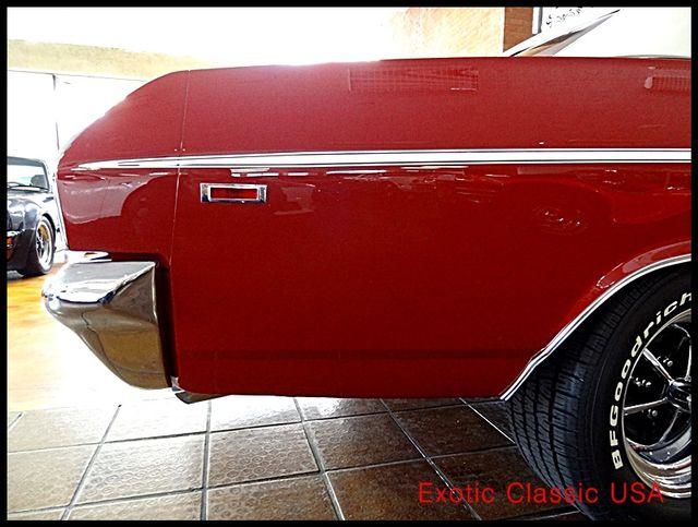 1969 Chevrolet Chevelle  SS 396 CONVERTIBLE San Diego, California 17
