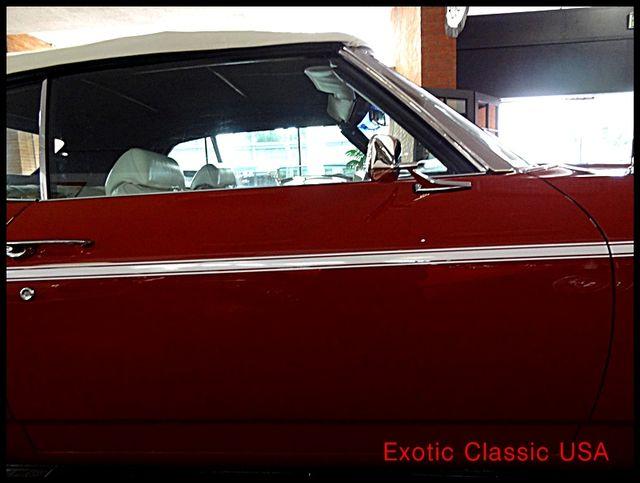 1969 Chevrolet Chevelle  SS 396 CONVERTIBLE San Diego, California 19