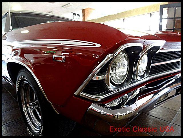 1969 Chevrolet Chevelle  SS 396 CONVERTIBLE San Diego, California 22
