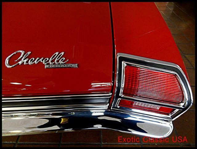 1969 Chevrolet Chevelle  SS 396 CONVERTIBLE San Diego, California 26