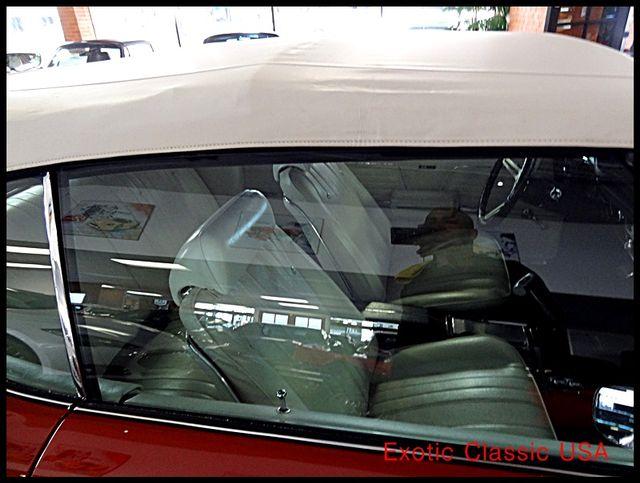 1969 Chevrolet Chevelle  SS 396 CONVERTIBLE San Diego, California 44