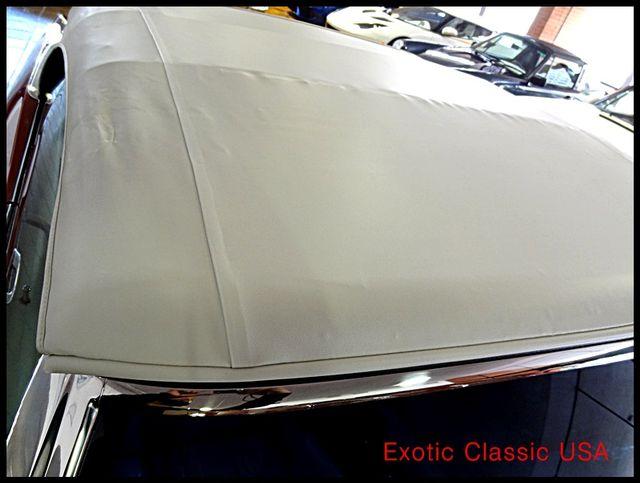 1969 Chevrolet Chevelle  SS 396 CONVERTIBLE San Diego, California 46