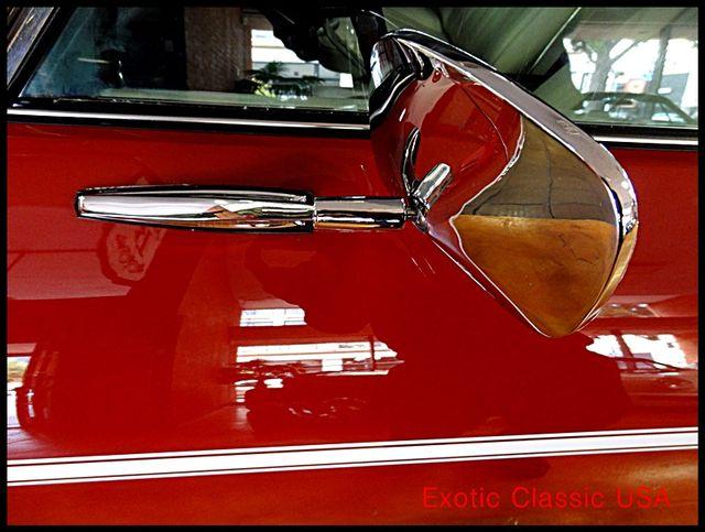 1969 Chevrolet Chevelle  SS 396 CONVERTIBLE San Diego, California 49
