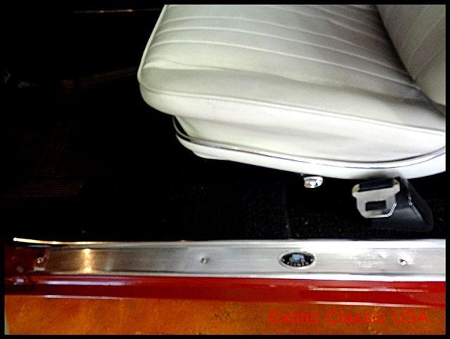 1969 Chevrolet Chevelle  SS 396 CONVERTIBLE San Diego, California 52