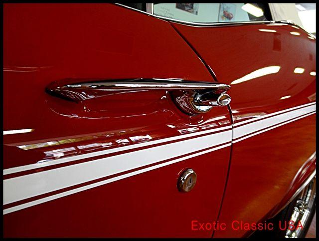 1969 Chevrolet Chevelle  SS 396 CONVERTIBLE San Diego, California 35