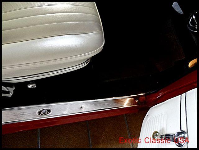1969 Chevrolet Chevelle  SS 396 CONVERTIBLE San Diego, California 60