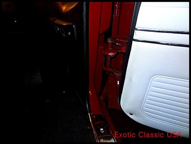 1969 Chevrolet Chevelle  SS 396 CONVERTIBLE San Diego, California 61