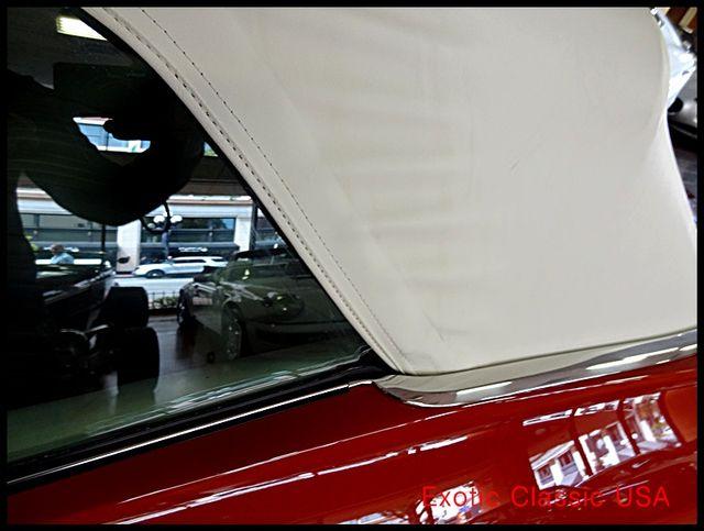 1969 Chevrolet Chevelle  SS 396 CONVERTIBLE San Diego, California 36