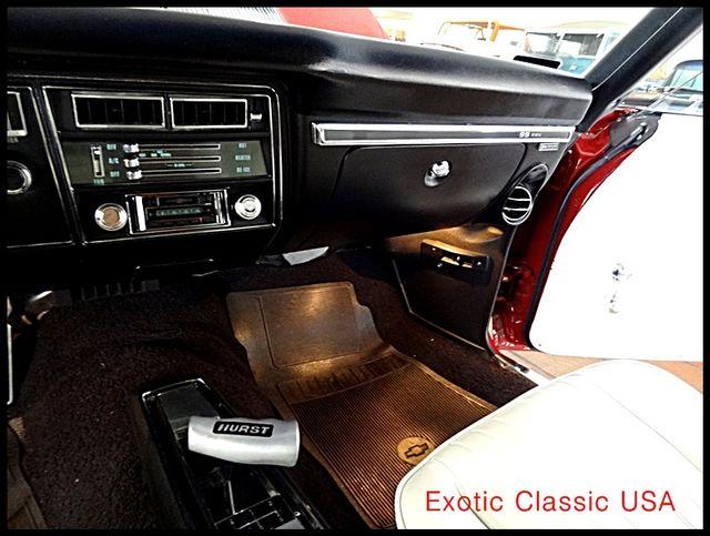 1969 Chevrolet Chevelle  SS 396 CONVERTIBLE San Diego, California 67