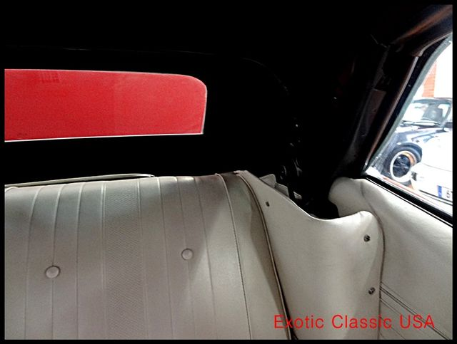 1969 Chevrolet Chevelle  SS 396 CONVERTIBLE San Diego, California 70