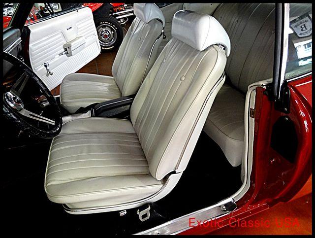 1969 Chevrolet Chevelle  SS 396 CONVERTIBLE San Diego, California 72