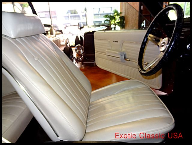 1969 Chevrolet Chevelle  SS 396 CONVERTIBLE San Diego, California 79