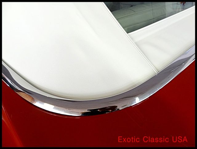 1969 Chevrolet Chevelle  SS 396 CONVERTIBLE San Diego, California 38