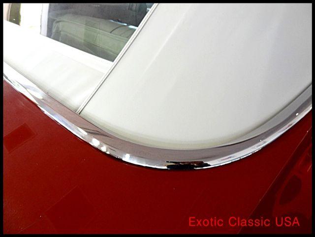 1969 Chevrolet Chevelle  SS 396 CONVERTIBLE San Diego, California 40