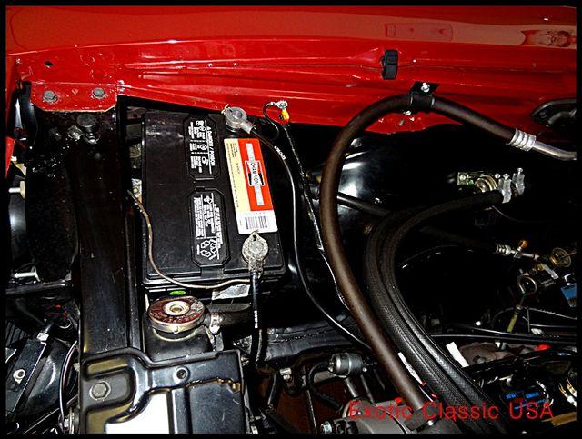 1969 Chevrolet Chevelle  SS 396 CONVERTIBLE San Diego, California 117
