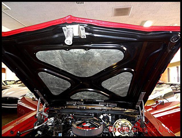 1969 Chevrolet Chevelle  SS 396 CONVERTIBLE San Diego, California 120