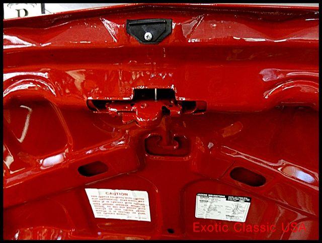 1969 Chevrolet Chevelle  SS 396 CONVERTIBLE San Diego, California 101
