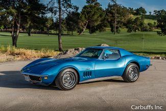 1969 Chevrolet Corvette Coupe   Concord, CA   Carbuffs in Concord