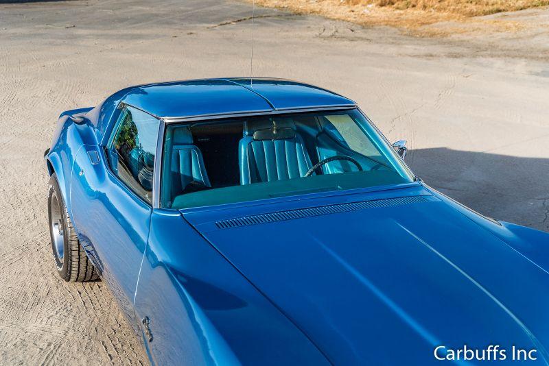 1969 Chevrolet Corvette Coupe | Concord, CA | Carbuffs in Concord, CA