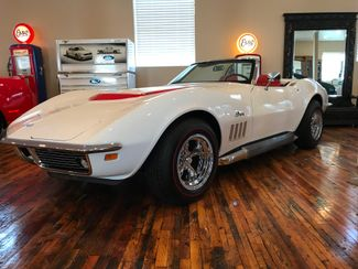 1969 Chevrolet CORVETTE STINGRAY Fairmont, West Virginia
