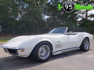 1969 Chevrolet Corvette 427 in Hope Mills, NC 28348