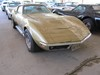 1969 Chevrolet Corvette Stingray Liberty Hill, Texas