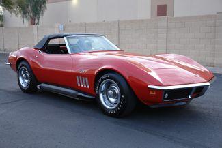 1969 Chevrolet Corvette Phoenix, AZ