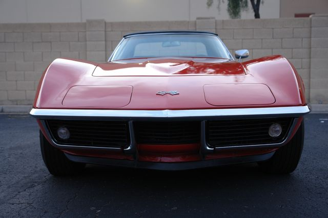 1969 Chevrolet Corvette in Phoenix Az., AZ 85027