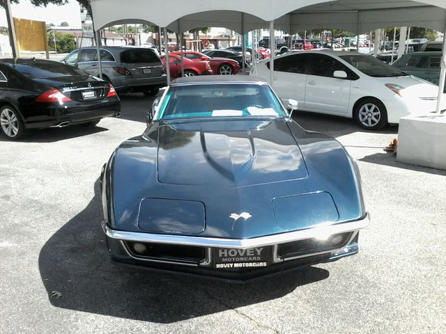 1969 Chevrolet Corvette San Antonio, Texas 1