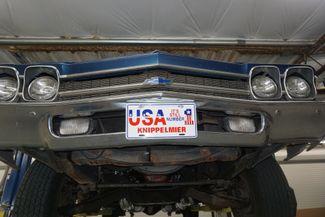 1969 Chevrolet El Camino Blanchard, Oklahoma 44