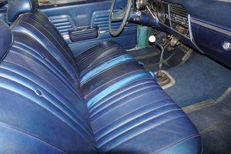 1969 Chevrolet El Camino Blanchard, Oklahoma 4
