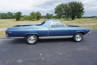 1969 Chevrolet El Camino Blanchard, Oklahoma
