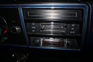 1969 Chevrolet El Camino Blanchard, Oklahoma 19