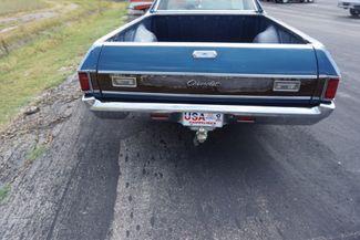 1969 Chevrolet El Camino Blanchard, Oklahoma 8