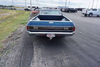 1969 Chevrolet El Camino Blanchard, Oklahoma 9