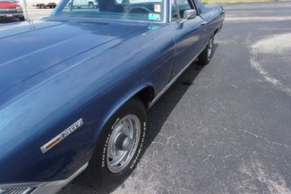1969 Chevrolet El Camino Blanchard, Oklahoma 5