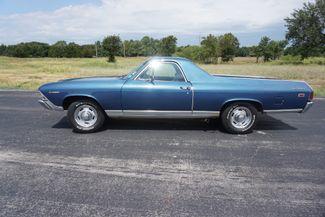 1969 Chevrolet El Camino Blanchard, Oklahoma 1