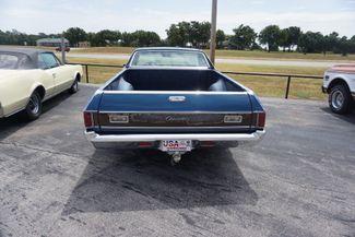 1969 Chevrolet El Camino Blanchard, Oklahoma 3