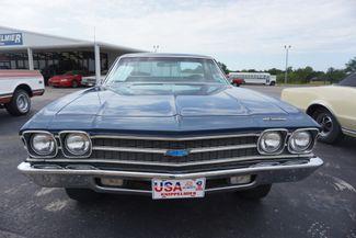 1969 Chevrolet El Camino Blanchard, Oklahoma 2