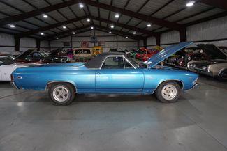 1969 Chevrolet El Camino SS 396 Blanchard, Oklahoma 17