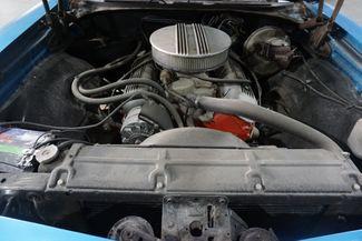 1969 Chevrolet El Camino SS 396 Blanchard, Oklahoma 18