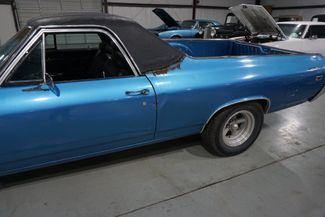 1969 Chevrolet El Camino SS 396 Blanchard, Oklahoma 7