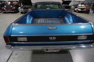 1969 Chevrolet El Camino SS 396 Blanchard, Oklahoma 5