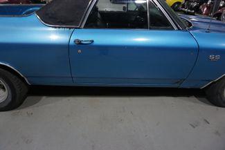 1969 Chevrolet El Camino SS 396 Blanchard, Oklahoma 12