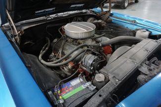 1969 Chevrolet El Camino SS 396 Blanchard, Oklahoma 19