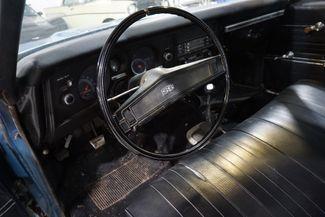 1969 Chevrolet El Camino SS 396 Blanchard, Oklahoma 15