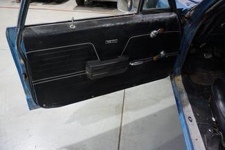 1969 Chevrolet El Camino SS 396 Blanchard, Oklahoma 16